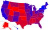 350px-Red_and_Blue_States_Map_(Average_Margins_of_Presidential_Victory).svg.png